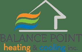 Balance Point logo