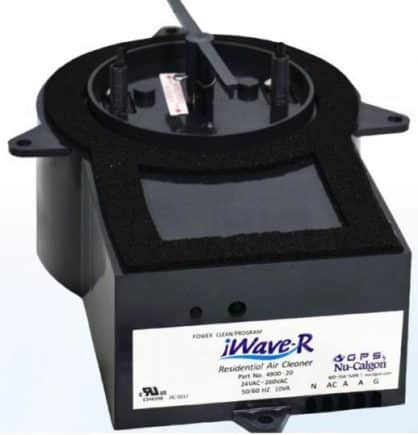 IWave Air Cleaner